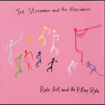 Joe Strummer And The Mescaleros - Rock, Art And The X-Ray Style