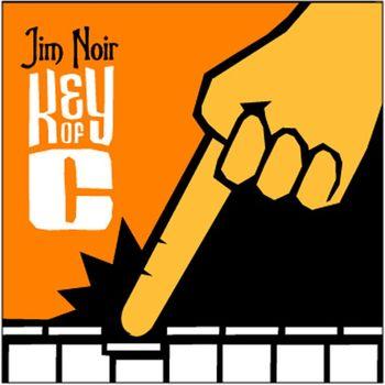 Jim Noir - Key Of C