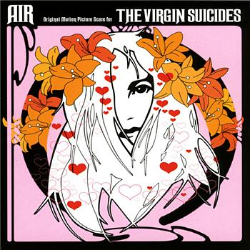 Air - Virgin Suicides