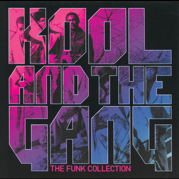 Kool & The Gang - The Funk Collection