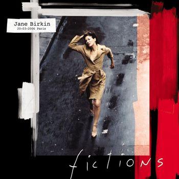 Jane Birkin - Fictions