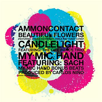 Ammoncontact - Beautiful Flowers