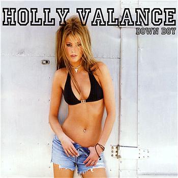 Holly Valance - Down Boy