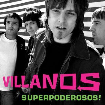Villanos - Superpoderosos