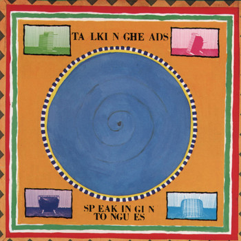 Talking Heads - Speaking In Tongues [w/Bonus Tracks]