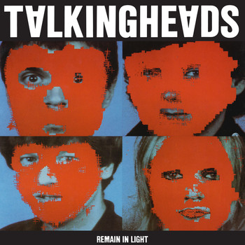 Talking Heads - Remain In Light [w/Bonus Tracks & Interactive Booklet]