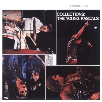 The Rascals - Collections