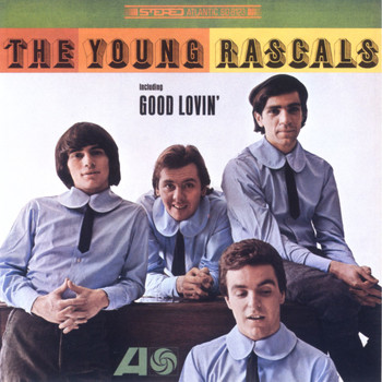The Rascals - The Young Rascals