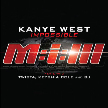 Kanye West - Impossible