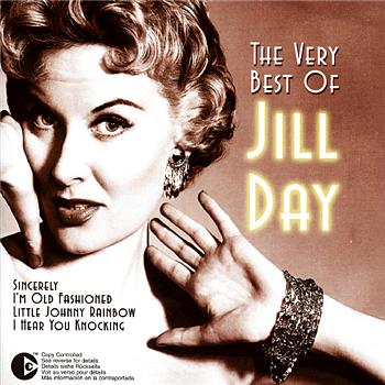 Jill Day - The Very Best Of Jill Day