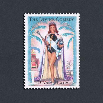 The Divine Comedy - Diva Lady