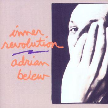 Adrian Belew - Inner Revolution