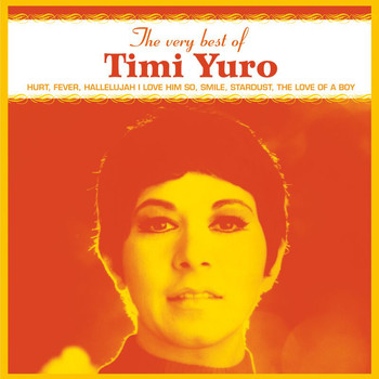 Timi Yuro - Timi Yuro - The Very Best Of