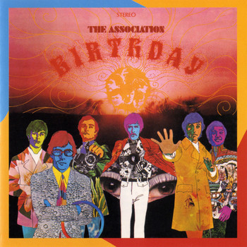 The Association - Birthday