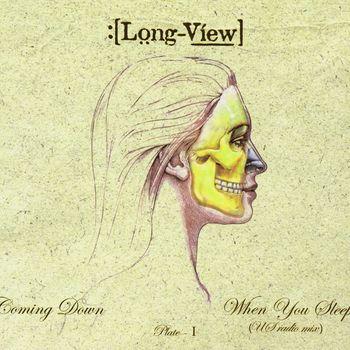 Longview - Coming Down / When You Sleep