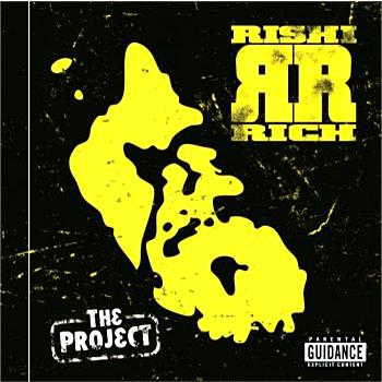 Rishi Rich - The Project