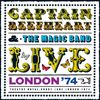 Captain Beefheart - Live - London '74