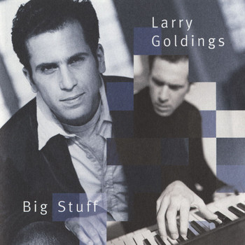 Larry Goldings - Big Stuff