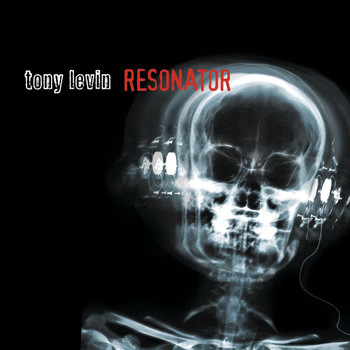 Tony Levin - Resonator