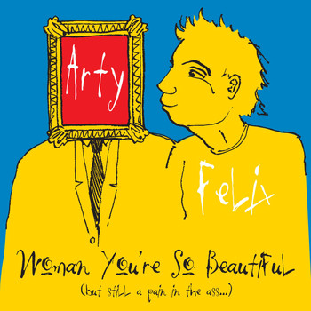 Felix and Arty - Woman You're So Beautiful