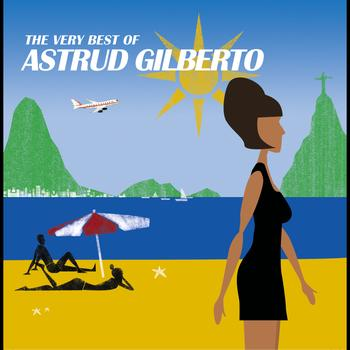 Astrud Gilberto - The Very Best Of