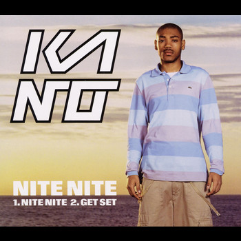 Kano - Nite Nite feat. Leo The Lion