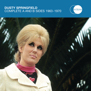 Dusty Springfield - Complete A's And B's