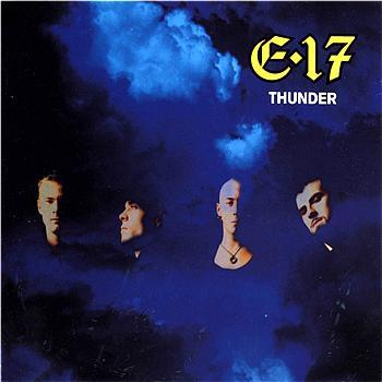 East 17 - Thunder