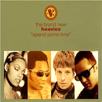 The Brand New Heavies - Spend Some Time