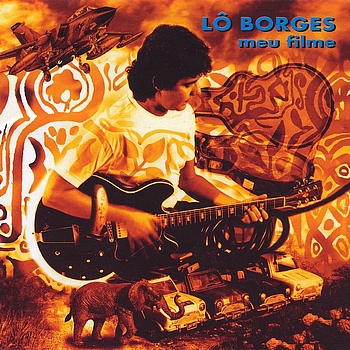Lo Borges - Meu Filme