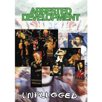 ARRESTED DEVELOPMENT - Unplugged
