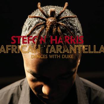 Stefon Harris - African Tarantella