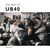 - The Best Of UB40 Volume I