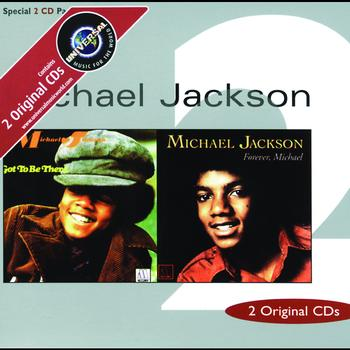 Michael Jackson - Got To Be There / Forever Michael