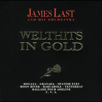 James Last And His Orchestra / James Last - Welthits In Gold