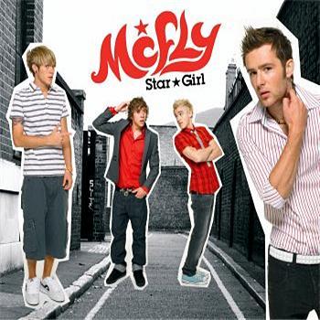 McFly - Star Girl