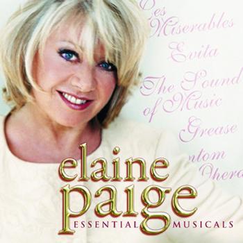 Elaine Paige - Essential Musicals
