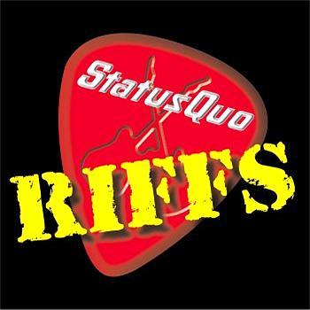 Status Quo - Riffs