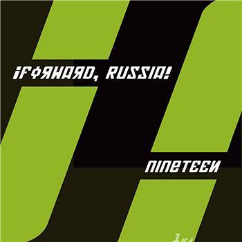 Forward Russia - Nineteen