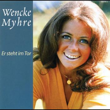 Wencke Myhre - Er steht im Tor - Ihre grossen Erfolge