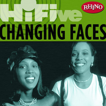 Changing Faces - Rhino Hi-Five: Changing Faces