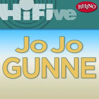 Jo Jo Gunne - Rhino Hi-Five: Jo Jo Gunne
