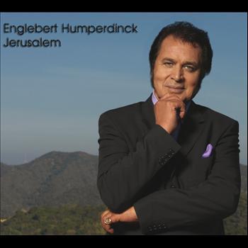 Engelbert Humperdinck - Jerusalem