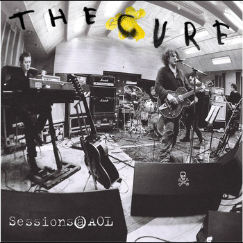 The Cure - AOL Sessions
