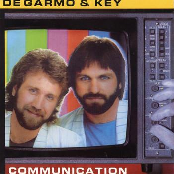 DeGarmo & Key - Communication