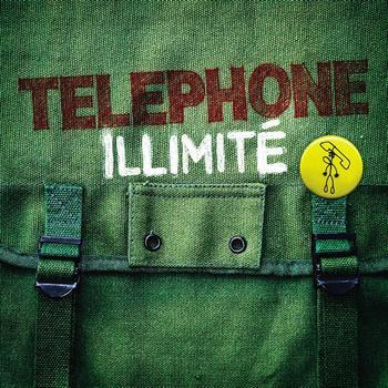 Téléphone - Téléphone Illimité