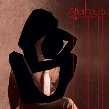 Afterhours - Ballate Per Piccole Iene