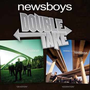 Newsboys - Double Take - Newsboys
