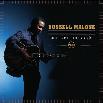 Russell Malone - Heartstrings