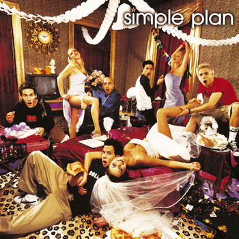 Simple Plan - No Pads, No Helmets...Just Balls (U.S. Version w/Bonus Track)